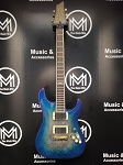 (USED) Schecter C-1 Custom Electric Guitar, Custom Paint Finish
