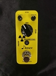 (USED) Donner Yellow Fall Analog Delay Guitar Effects Pedal