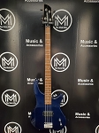 (USED) Fernandes Tremor  4-String Electric Bass