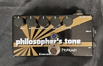 (USED) Pigtronix Philosopher's Tone Micro Compressor Guitar Effects Pedal