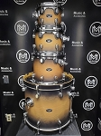 (USED) PDP FS-Series 4-Piece Drum Shell Pack