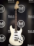(USED) Fender Ritchie Blackmore Signature Stratocaster Electric Guitar w/Case