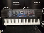 (USED) Casio LK-30 61-Light-Up Key Electric Keyboard