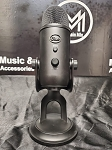 (USED) Blue Yeti Blackout USB Condenser Microphone