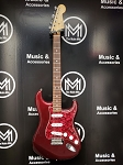 (USED) Fender MIM Standard Stratocaster Electric Guitar