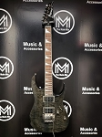 (USED) Ibanez RG320 DXQM Electric Guitar