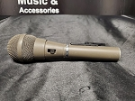 (USED)(C) Electro-Voice 1776 Condenser Cardiod Microphone