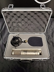 (USED)(C) Studio Projects C1 Multi-Pattern Large-Diaphragm Condenser Microphone w/Case