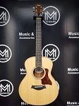 (USED) Taylor GS Mini-E Walnut Acoustic Electric Guitar w/Gig Bag