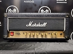 (USED) Marshall DSL15H 15-Watt Tube Guitar Amplifier Head