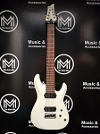 (USED) Schecter C-8 Deluxe 8-String Electric Guitar