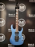 (USED) Ibanez RG 270 DX Electric Guitar
