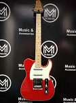 (USED) Samick Greg Bennett Formula FA2-TR T-Style Electric Guitar