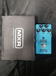 (USED) MXR M-234 Analog Chorus Guitar Effects Pedal