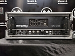 (USED) Ampeg SVT-II 300-Watt Rackmount Tube Bass Amplifier Head