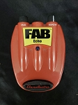 (USED) Danelectro FAB Echo Guitar Effects Pedal