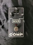 (USED) MXR M132 Super Comp Compressor Guitar Effects Pedal