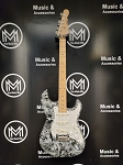 (USED) G&L Tribute Series Legacy Electric Guitar, Custom Finish