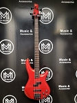 (USED) Ibanez SR800 MIJ 4-String Electric Bass Guitar