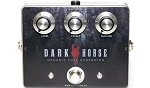 Rock Stock Pedal Co. Dark Horse Organic Fuzz Generator