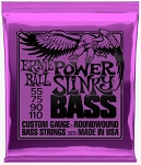 Ernie Ball 2831 Power Slinky Custom Gauge Roundwound Bass Strings