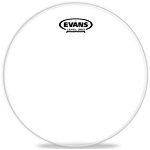 Evans Genera G1 Genera Single Ply Drum Head Clear