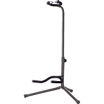 Hamilton Deluxe Cradle Single Guitar Stand