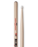 Vic Firth VF5AN American Classic Hickory 5AN Drumsticks Nylon Tip