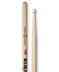 Vic Firth VF7AW American Classic Hickory 7A Drumsticks Wood Tip