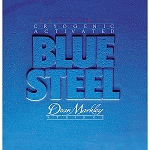 Dean Markley 2556 Blue Steel Medium Gauge Electric Guitar Strings