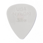 Dunlop 44P.38 Nylon Standard Guitar Picks 12-Pack