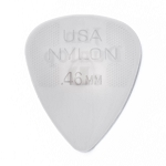 Dunlop 44P.44 Nylon Standard .44mm Guitar Picks 12-Pack