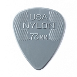 Dunlop 44P.73 Nylon Standard .73mm Guitar Picks 12-Pack