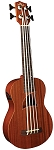 Eddy Finn EF-EBASS Concert Ukulele Bass with Gig Bag