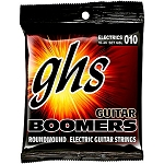 GHS GBL Boomers Light Gauge Electric Guitar Strings
