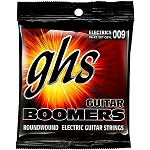 GHS GBXL Boomers Extra Light Gauge Electric Guitar Strings