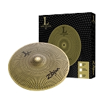 Zildjian L80 Series Low Volume Crash Ride Cymbal 18