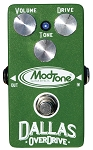 ModTone MT-DO Dallas Overdrive Pedal