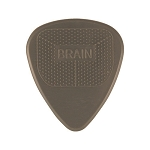Snarling Dogs TSDB351-1.0 Brain Picks 1.0mm Guitar Picks 12-Pack Tin
