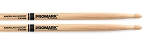 Promark TX7AW Hickory 7A Drumsticks Wood Tip