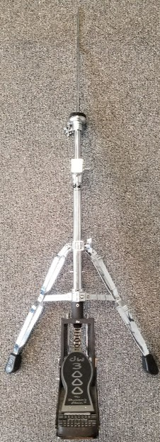 (USED) DW 3000 Series Hi-Hat Stand