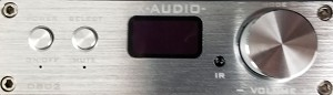 (USED) FX Audio D802 Studio Monitor Power Amplifier