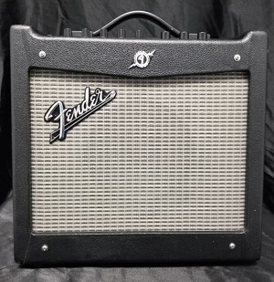 (USED) Fender Mustang 1 Guitar Combo Amplifier