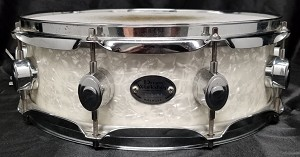 "(USED) DW Workshop Series 14""x5"" Maple Snare Drum"