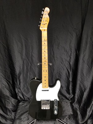 (USED) 1978 Fender Telecaster Electric Guitar