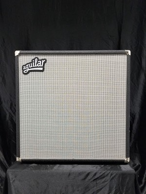 (USED) Aguilar DB410 4x10 Bass Speaker Cabinet
