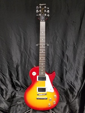 (USED) Epiphone Les Paul LP-100 Electric Guitar