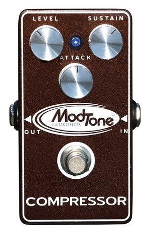 ModTone MT-CR Compressor Pedal