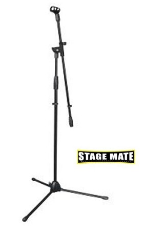 Stage Mate SM-TMBS Tripod Boom Mic Stand